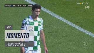 Moreirense FC, Jogada, Filipe Soares aos 43'