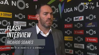 Ricardo Soares: