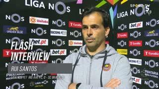 Rui Santos: