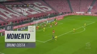 FC P.Ferreira, Jogada, Bruno Costa aos 61'