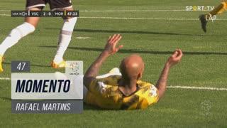 Moreirense FC, Jogada, Rafael Martins aos 47'