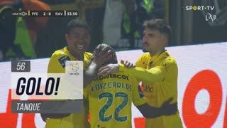 GOLO! FC P.Ferreira, Tanque aos 56', FC P.Ferreira 2-0 Rio Ave FC