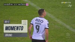 Vitória SC, Jogada, Bruno aos 90'+2'