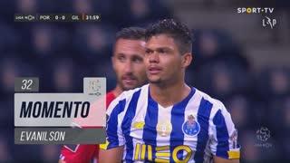FC Porto, Jogada, Evanilson aos 32'