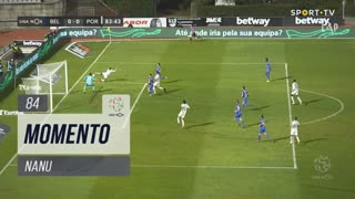 FC Porto, Jogada, Nanu aos 84'
