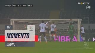 Vitória SC, Jogada, Bruno aos 64'