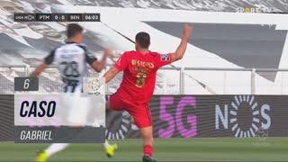 SL Benfica, Caso, Gabriel aos 6'