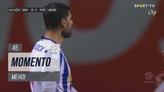 FC Porto, Jogada, Mehdi aos 45'