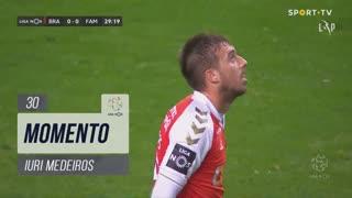 SC Braga, Jogada, Iuri Medeiros aos 30'