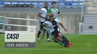 Rio Ave FC, Caso, Filipe Augusto aos 25'