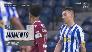 FC Porto, Jogada, Matheus aos 54'