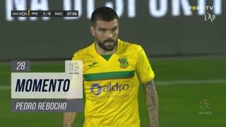 FC P.Ferreira, Jogada, Pedro Rebocho aos 28'