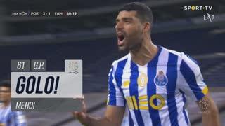 GOLO! FC Porto, Mehdi aos 61', FC Porto 2-1 FC Famalicão