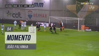 Sporting CP, Jogada, João Palhinha aos 84'