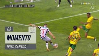 Boavista FC, Jogada, Nuno Santos aos 83'