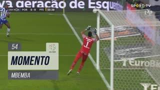 FC Porto, Jogada, Mbemba aos 54'