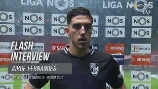 Jorge Fernandes: