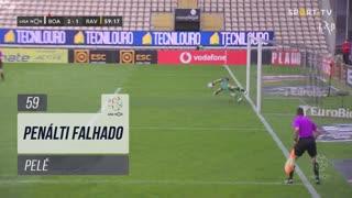 Rio Ave FC, Jogada, Pelé aos 59'
