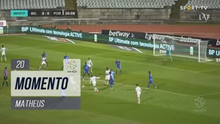 FC Porto, Jogada, Matheus aos 20'