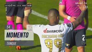 FC P.Ferreira, Jogada, Tanque aos 54'