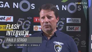 Paulo Sérgio: