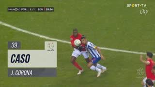 FC Porto, Caso, J. Corona aos 39'