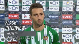 Ivo Pinto: