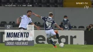 FC Famalicão, Jogada, Diogo Figueiras aos 52'