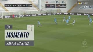 Moreirense FC, Jogada, Rafael Martins aos 34'