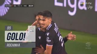 GOLO! Vitória SC, Rochinha aos 89', Gil Vicente FC 1-2 Vitória SC