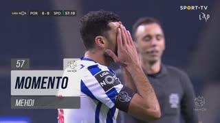 FC Porto, Jogada, Mehdi aos 57'