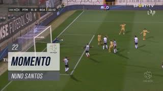 Boavista FC, Jogada, Nuno Santos aos 22'