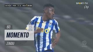 FC Porto, Jogada, Zaidu aos 60'