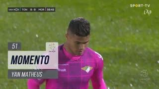 Moreirense FC, Jogada, Yan Matheus aos 51'