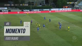 FC P.Ferreira, Jogada, Eustáquio aos 49'