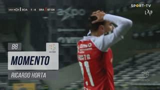 SC Braga, Jogada, Ricardo Horta aos 88'