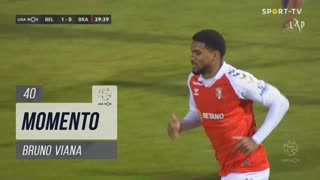 SC Braga, Jogada, Bruno Viana aos 40'