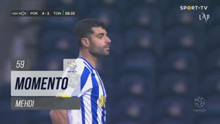 FC Porto, Jogada, Mehdi aos 59'