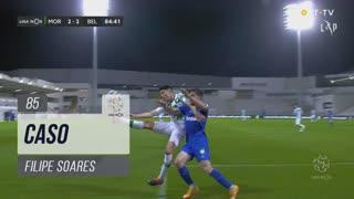 Moreirense FC, Caso, Filipe Soares aos 85'