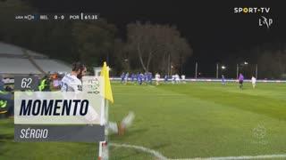 FC Porto, Jogada, Sérgio aos 62'