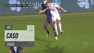 FC Porto, Caso, Zaidu aos 44'