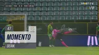 Moreirense FC, Jogada, Derik aos 47'
