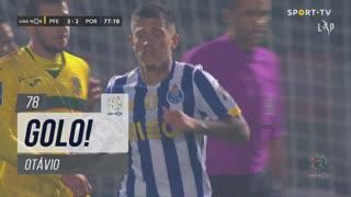 GOLO! FC Porto, Otávio aos 78', FC P.Ferreira 3-2 FC Porto