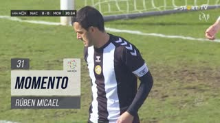 CD Nacional, Jogada, Rúben Micael aos 31'