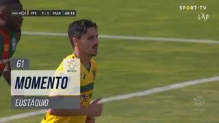 FC P.Ferreira, Jogada, Eustáquio aos 61'