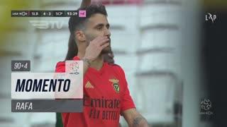 SL Benfica, Jogada, Rafa aos 90'+4'