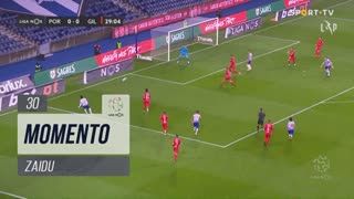 FC Porto, Jogada, Zaidu aos 30'
