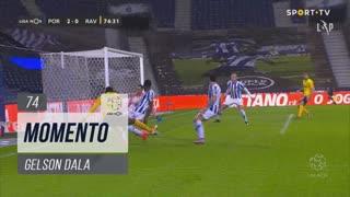 Rio Ave FC, Jogada, Gelson Dala aos 74'