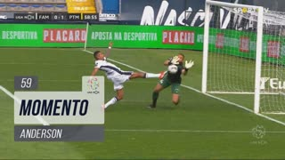 FC Famalicão, Jogada, Anderson aos 59'