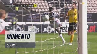 Boavista FC, Jogada, Show aos 90'+1'